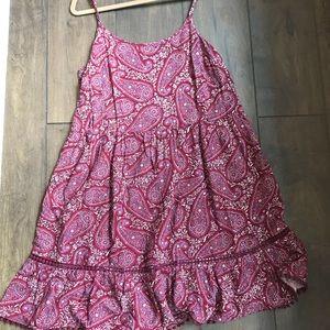 NBW colorful summer dress